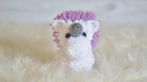 Amigurumi Unicorn Crochet Pattern