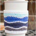 Free Crochet Teapot Cozy Patterns/ Mug Cozy Patterns/ Cozy Patterns/ Kitchen Crochet Patterns