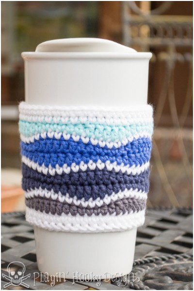 Crochet Cozy Patterns