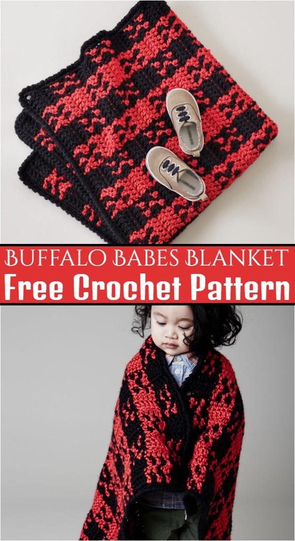 Buffalo Babes Blanket