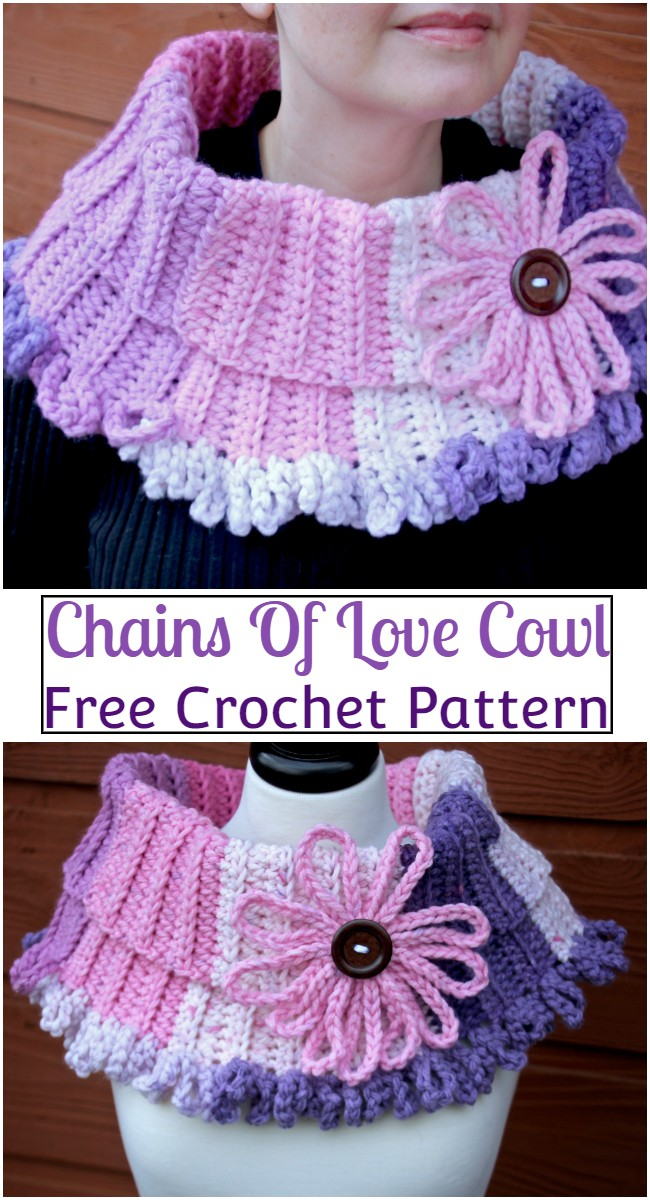 Chains Of Love Pattern