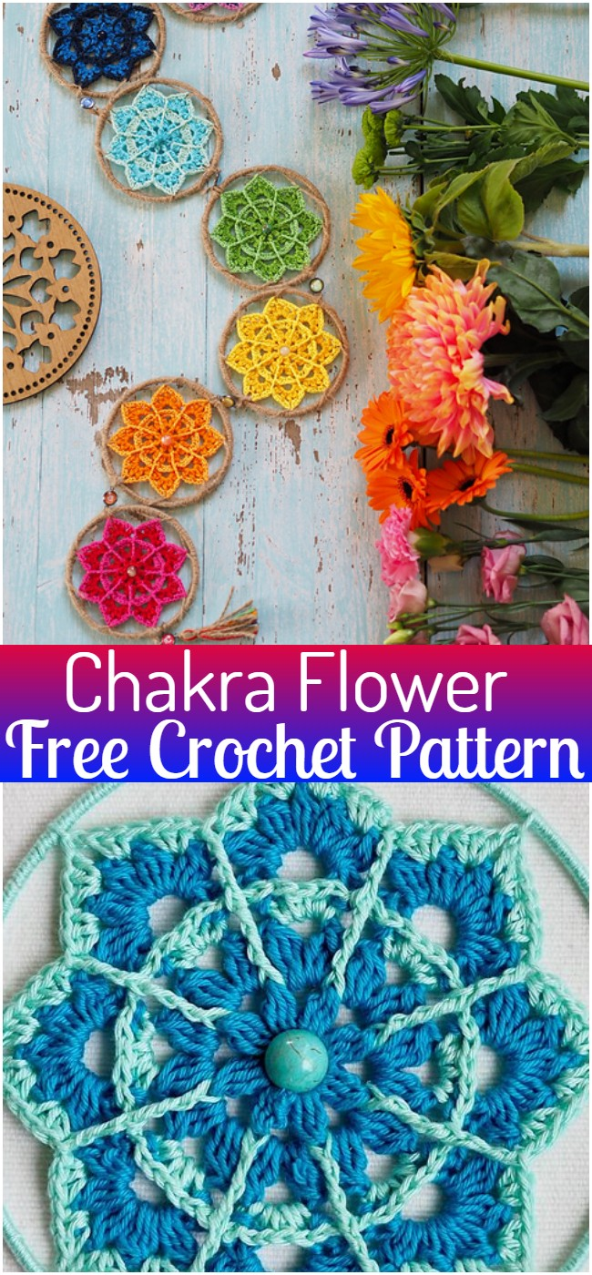 Chakra Pattern