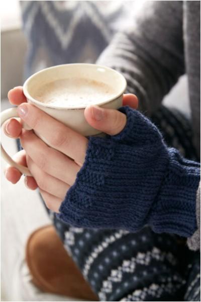 Crochet Fingerless Gloves Patterns