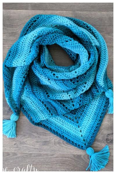 Crochet Tassel Patterns