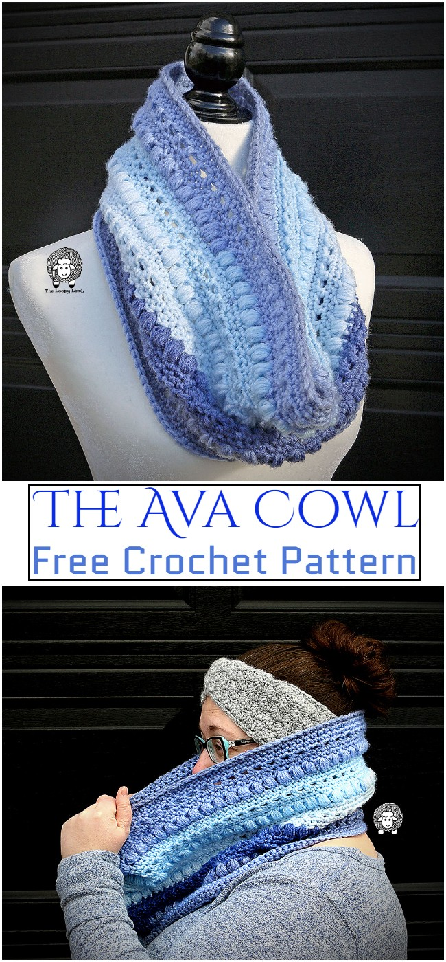 The Ava Pattern