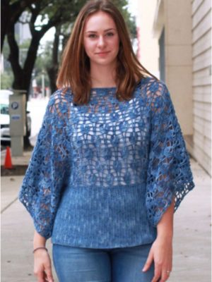 Crochet Top Patterns