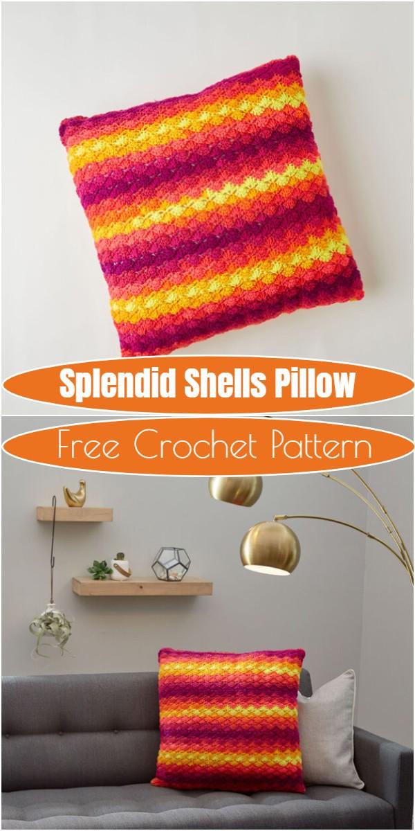 Splendid Shells pattern