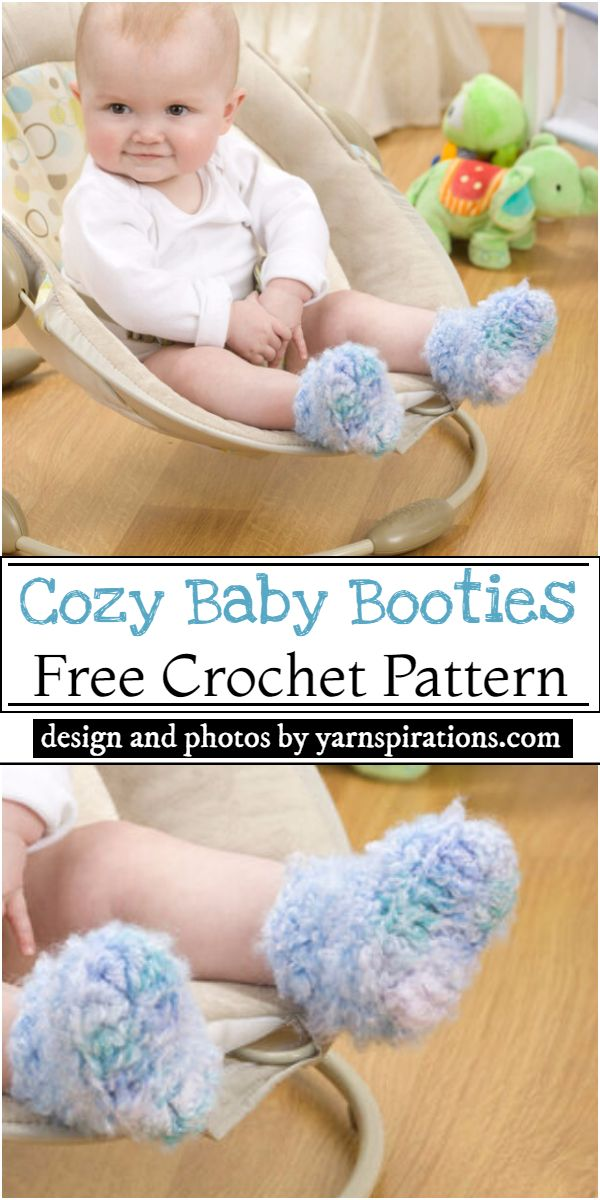 Cozy Baby Pattern