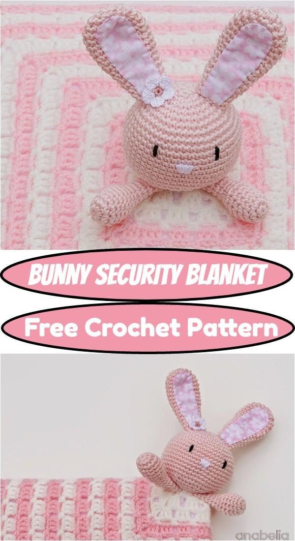 Security Blanket Pattern