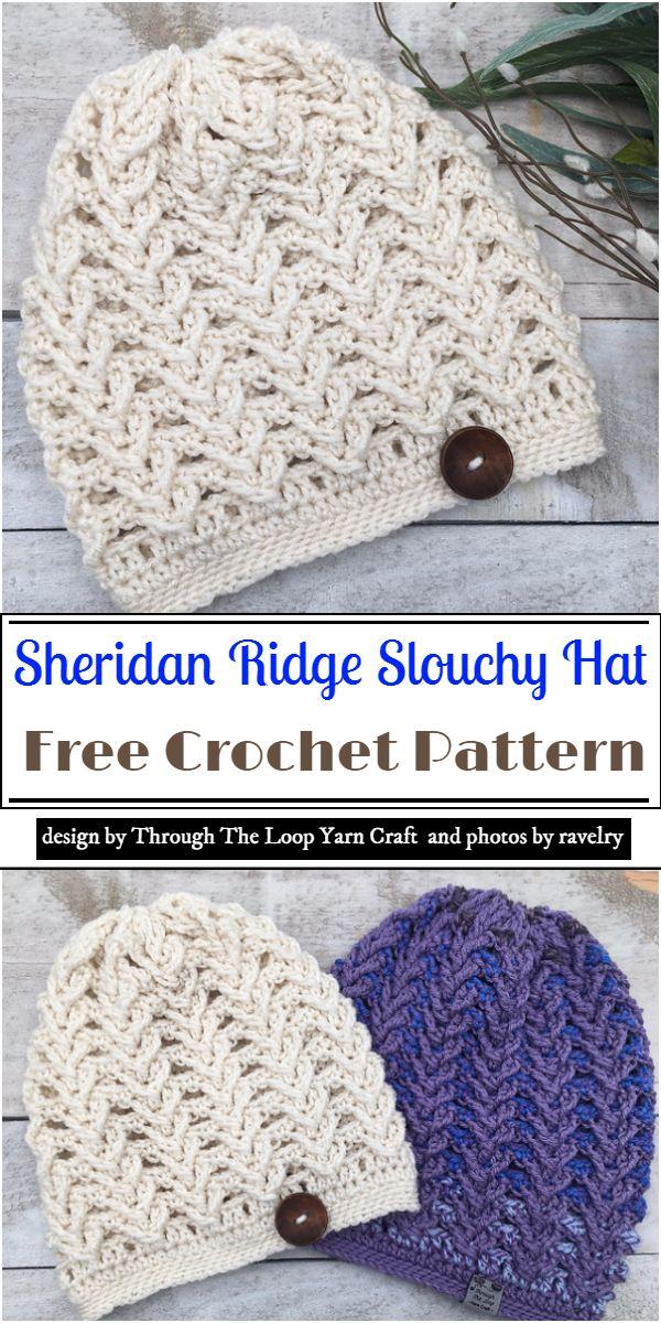 Sheridan Ridge Pattern