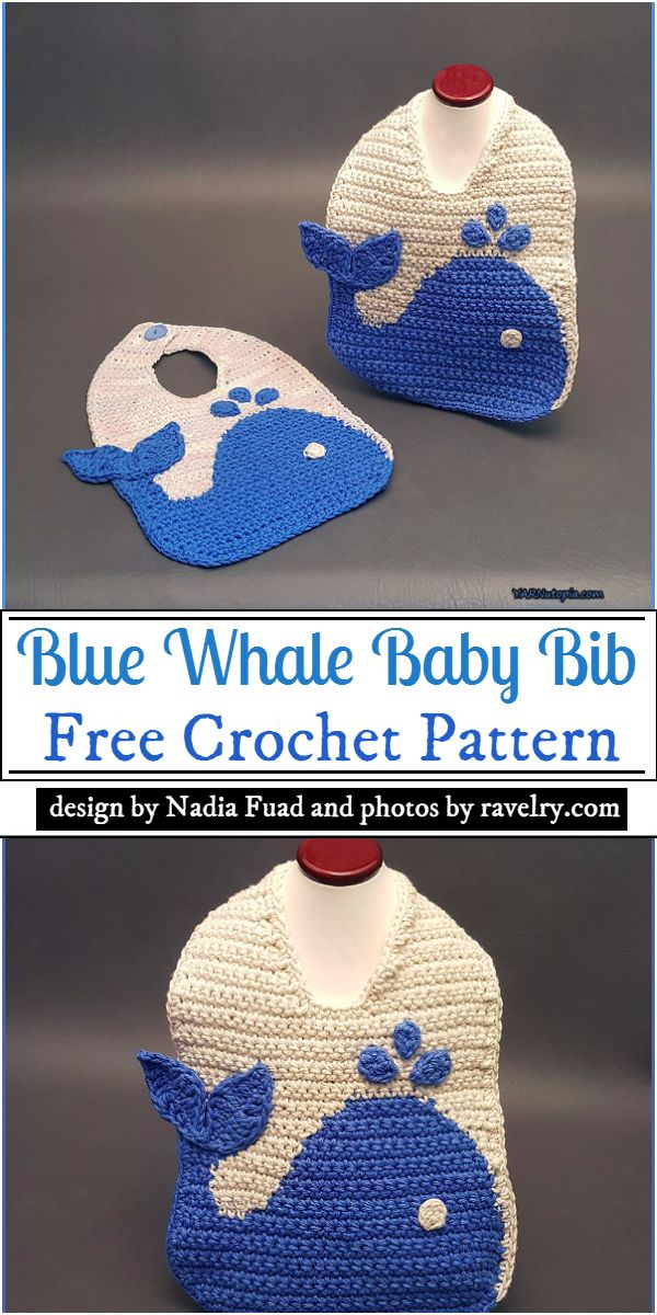 Blue Whale Pattern
