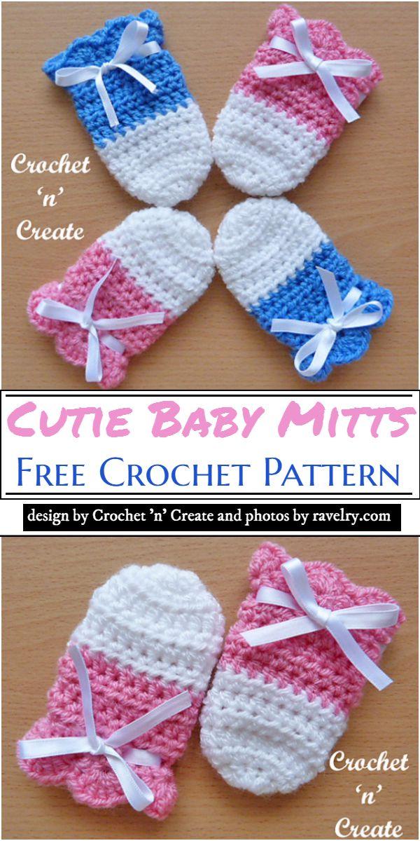 Cutie Baby Pattern
