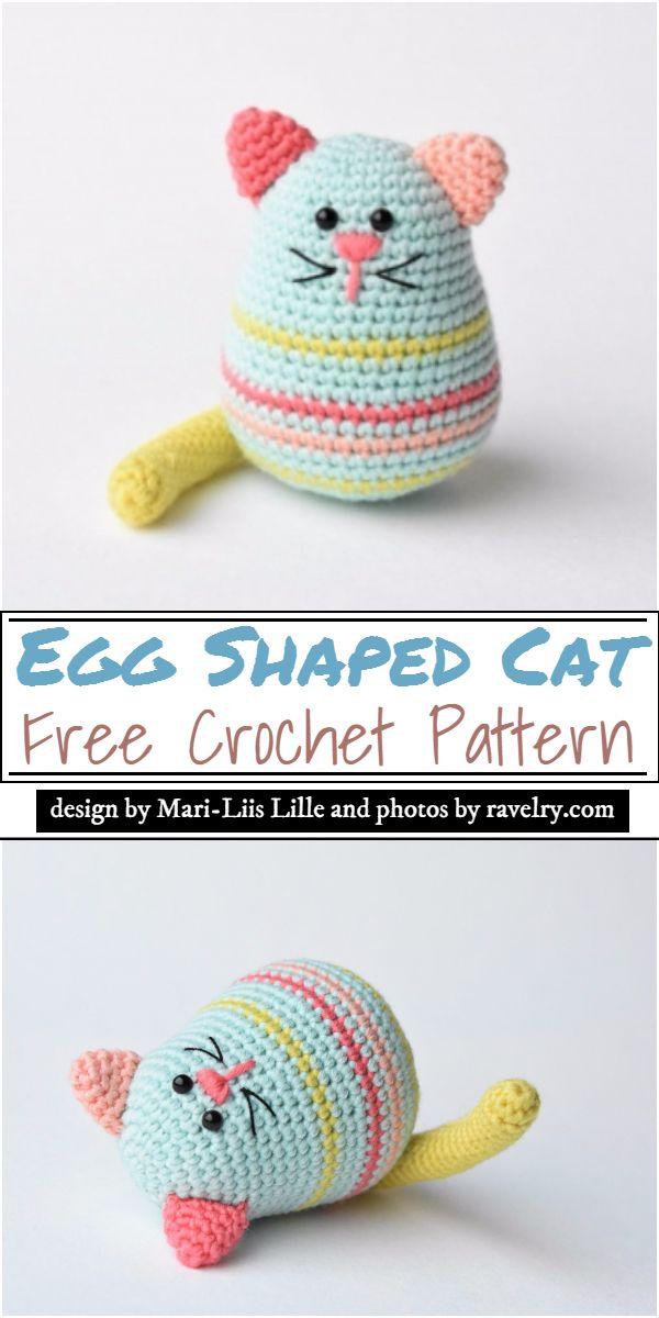 Egg Shaped Pattern