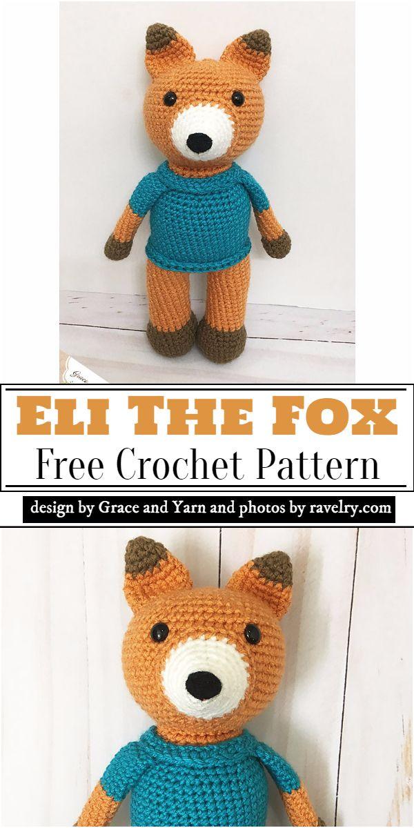 Eli The Pattern