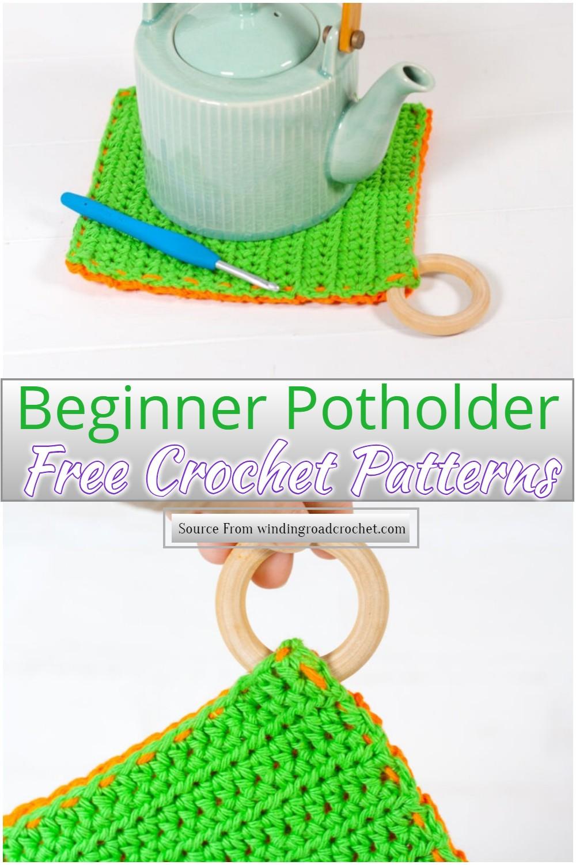Free Beginner Pattern
