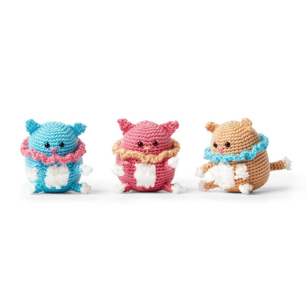 Free Crochet Best Cat