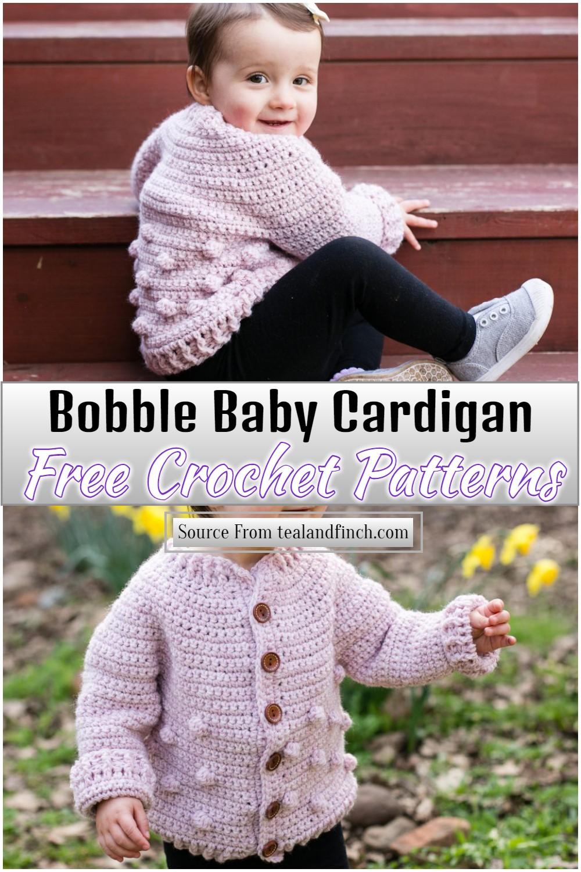 Free Bobble Pattern