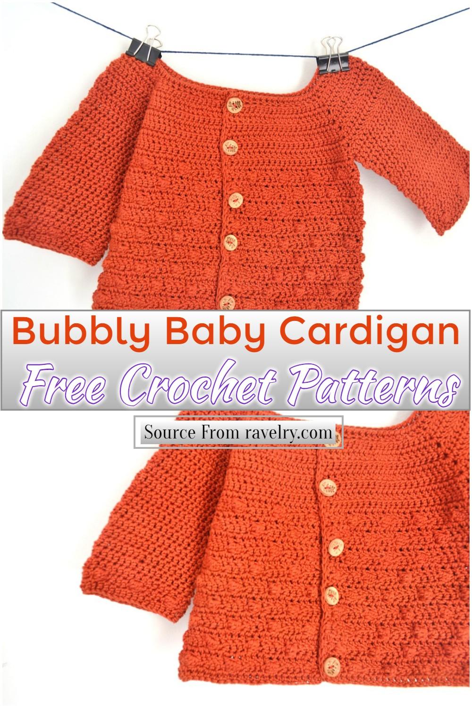 Free bubbly Pattern for children wear