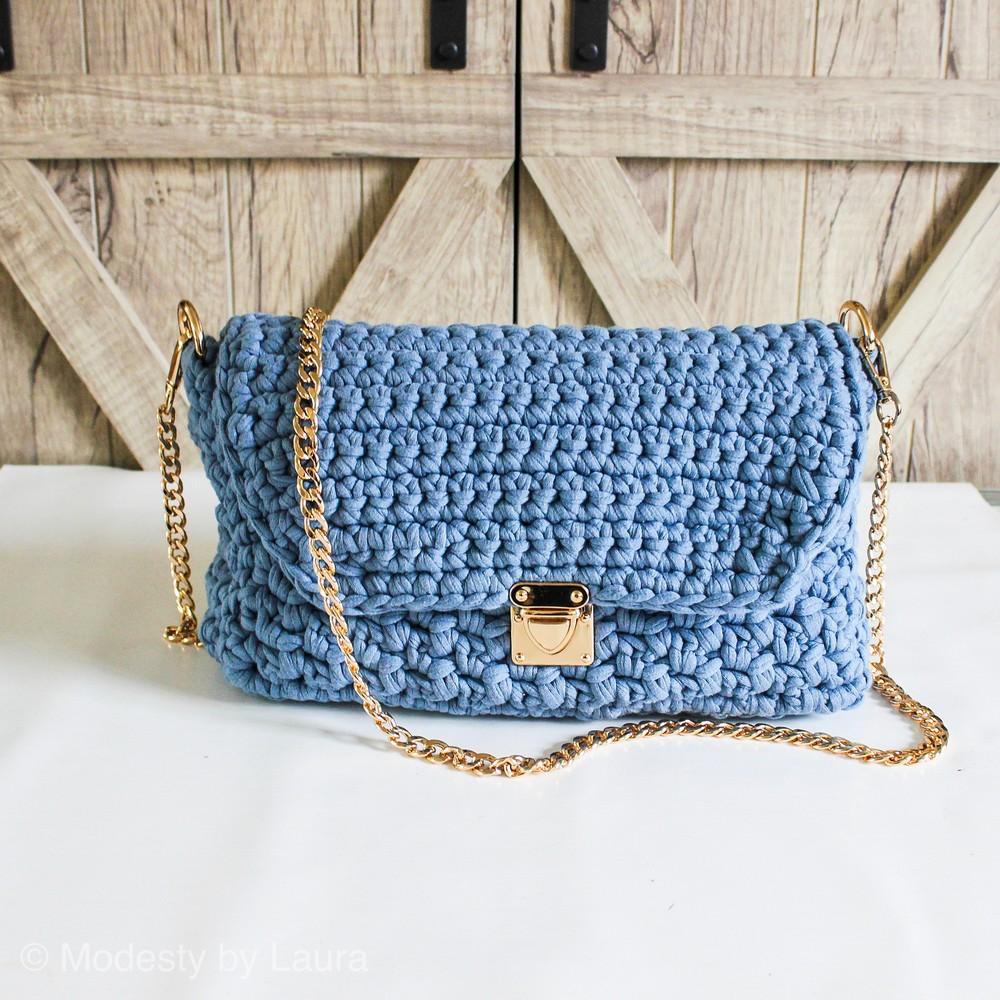Free Crochet Middleton Purse