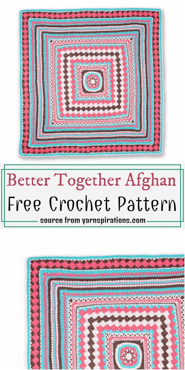 Better Together Pattern