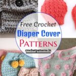 Free Crochet Diaper Cover Patterns
