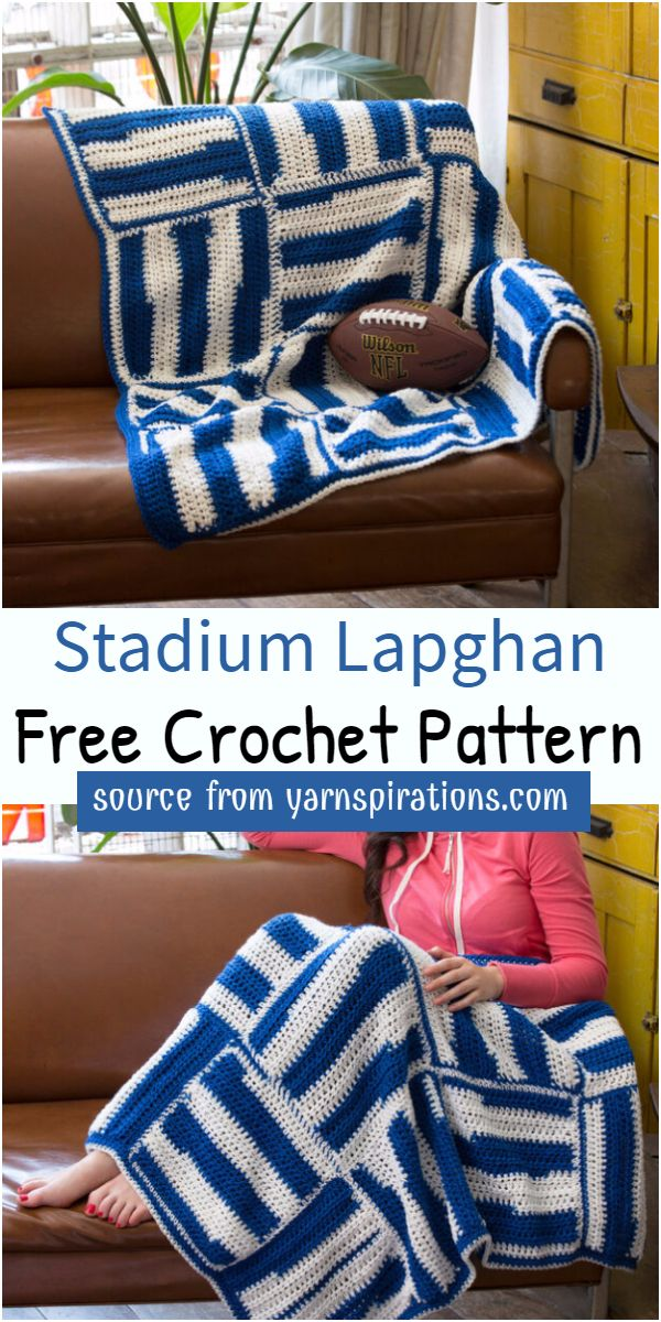 Stadium Pattern