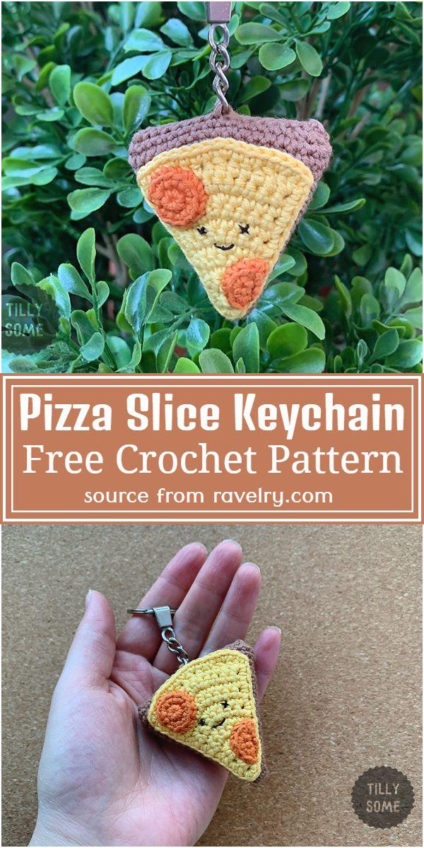 Pizza Slice Pattern