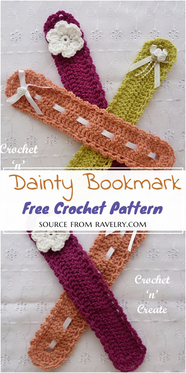 Free Dainty Pattern