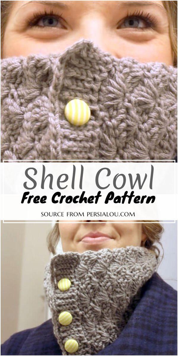 Free Shell Pattern