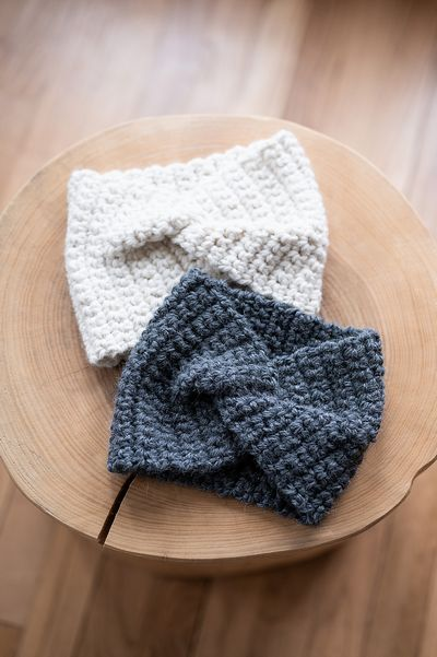 How To Crochet A Headband For Beginners With Pictures