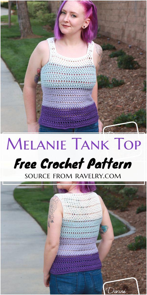 Melanie Tank