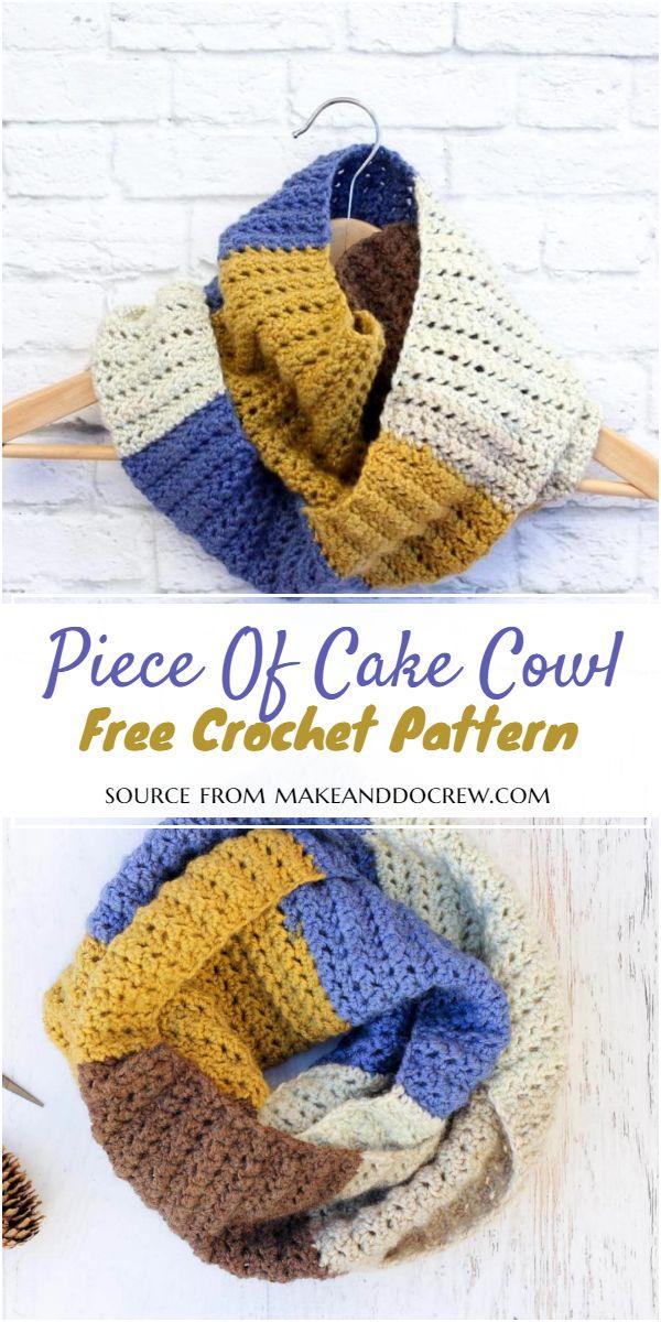 Piece Of Cake Pattern