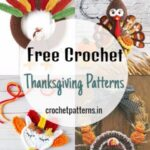 Free Crochet Thanksgiving Patterns - Crochet Holiday Patterns