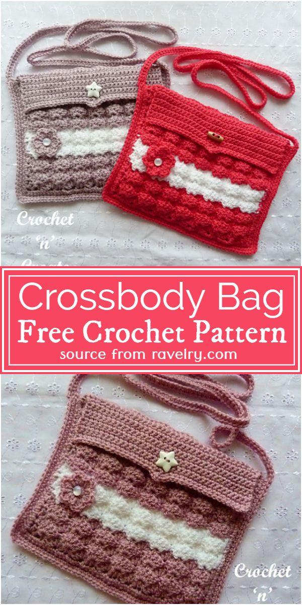 Crossbody Pattern