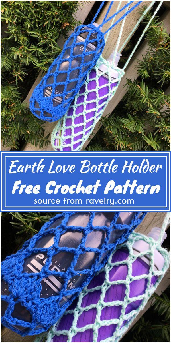 Earth Love Pattern