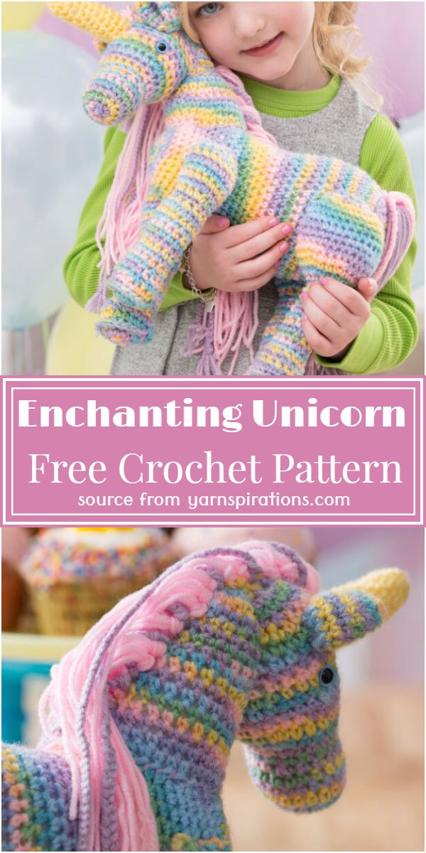 Enchanting Pattern