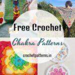 Colorful Free Crochet Chakra Patterns
