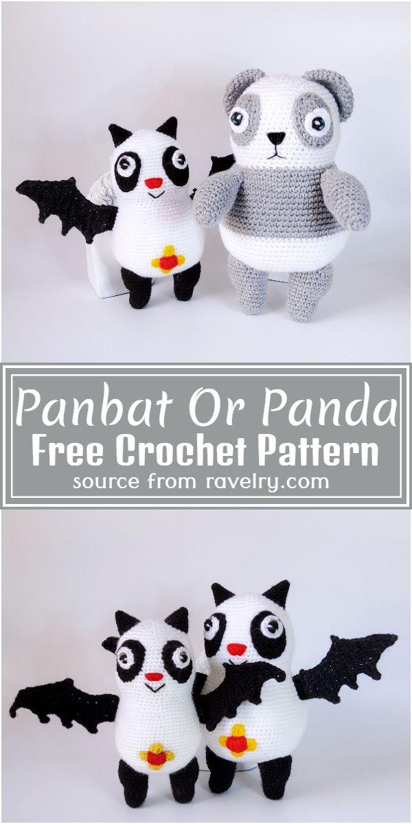 Free Panbat Pattern