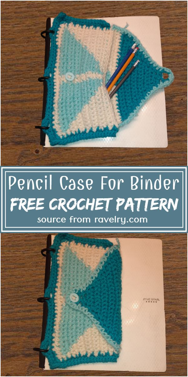 Free Case For Binder Pattern