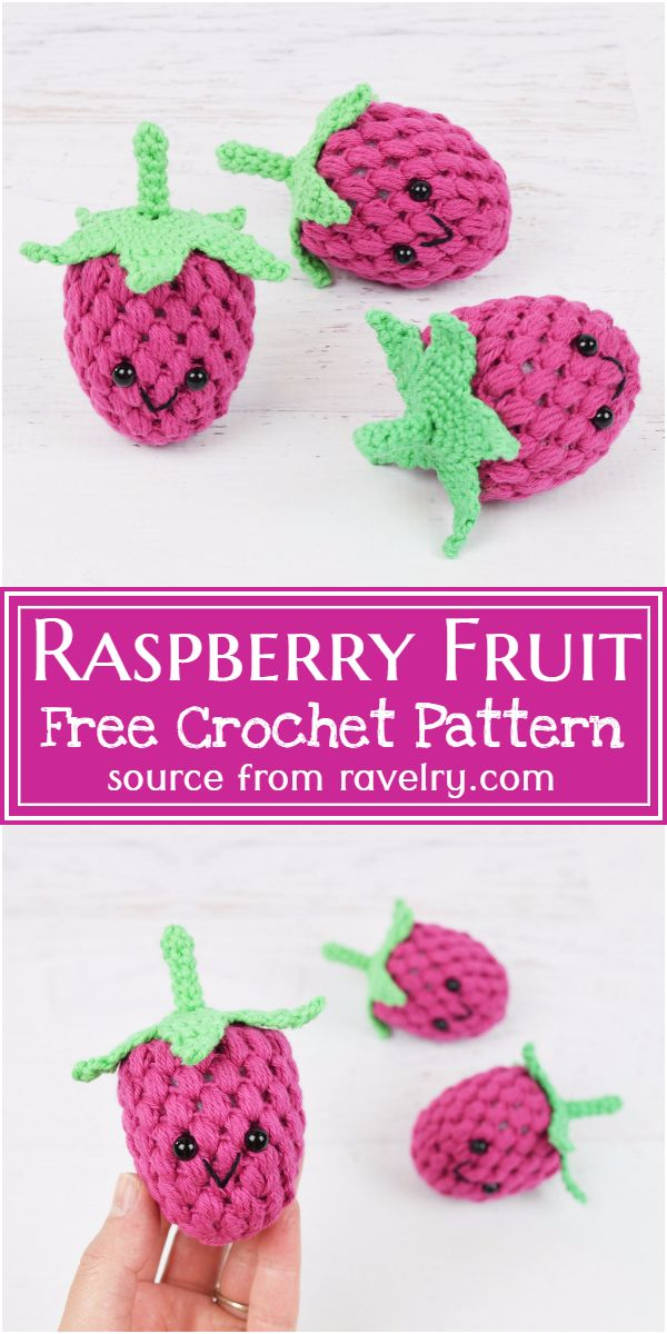 Free Adorable Raspberry