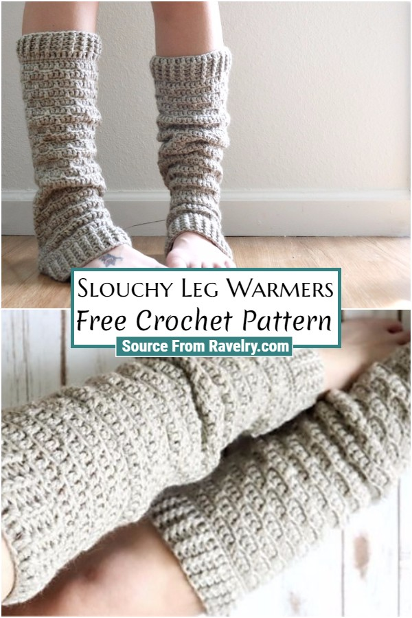 Free Slouchy pattern for giftgiving