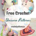 Best Crochet Unicorn Patterns