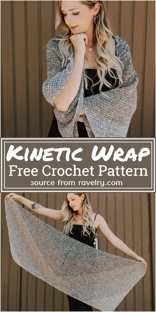 Kinetic wear for women