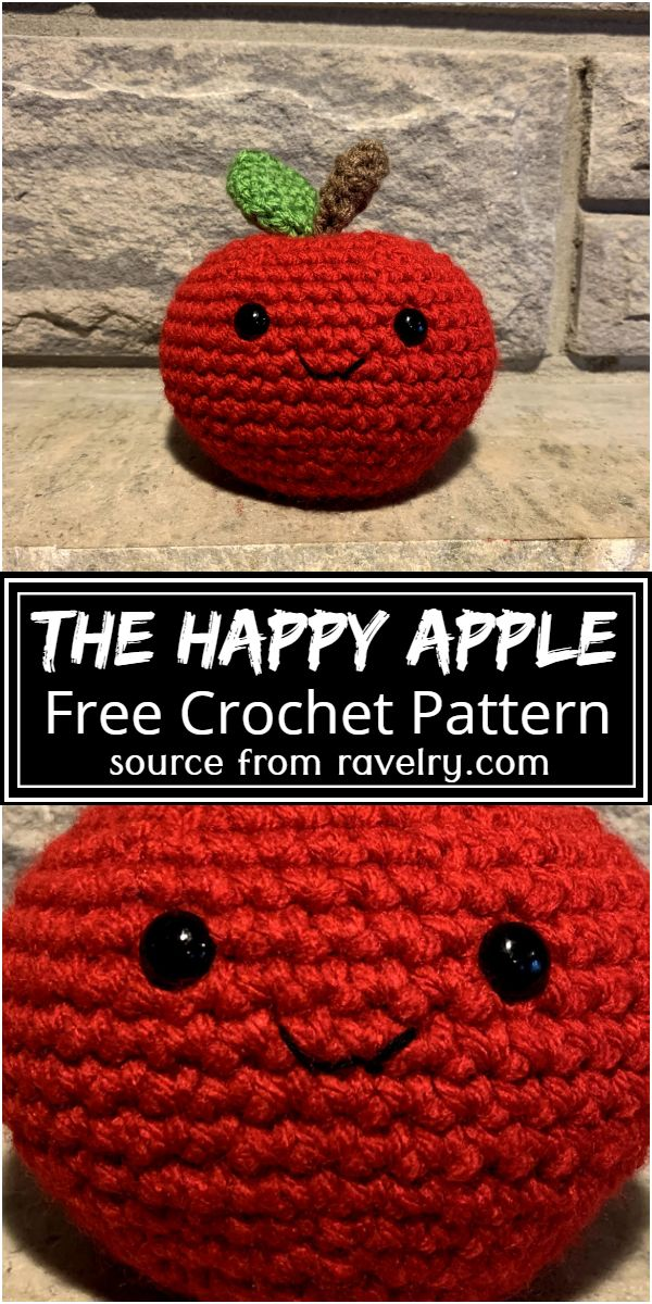 The Happy Pattern