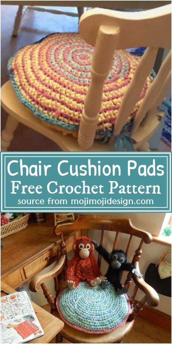 Chair Cushion Pattern