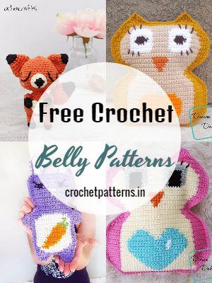 Free Crochet Belly Patterns