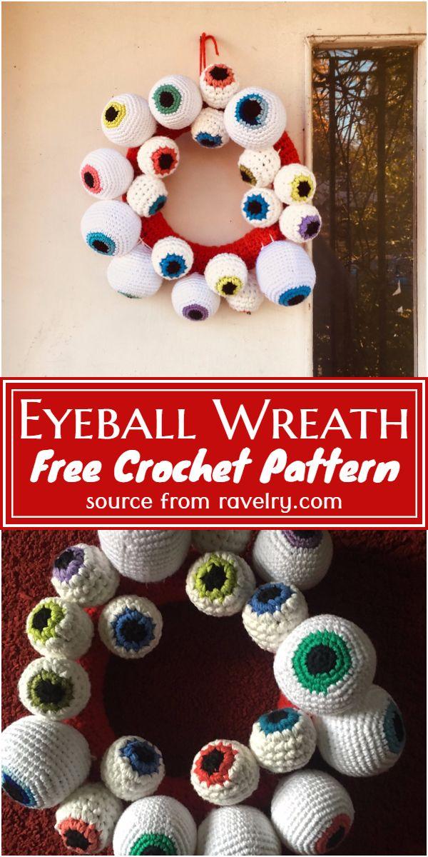 Free Wreath Pattern