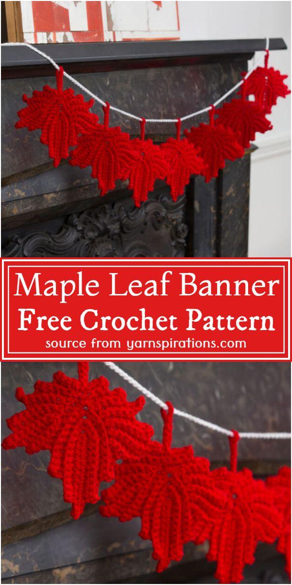Free Banner Pattern