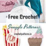 Mind-Blowing Free Crochet Snuggle Patterns