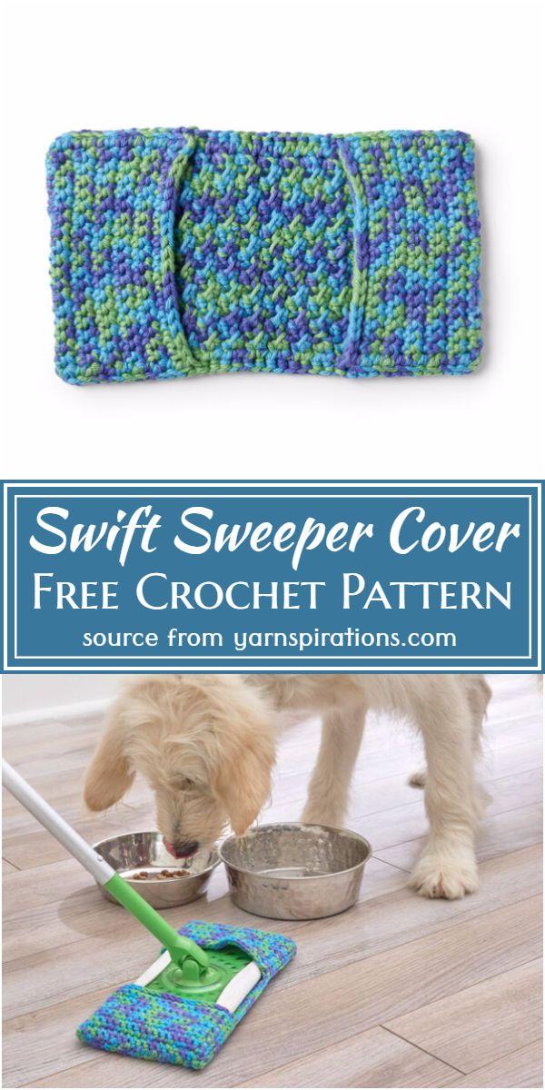 Swift Sweeper Pattern